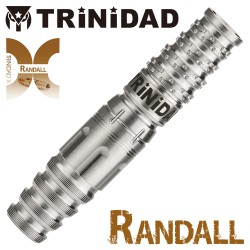 TRINIDAD X Model Randall. 21grs SOFTIP DARTS