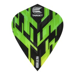 TARGET SIERRA VISION ULTRA green flights