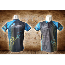 MASDARDOS Official Polo shirt 2018