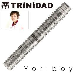 DARDOS TRINIDAD Yoriboy. 22grs