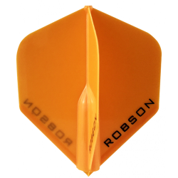 ROBSON PLUS FLIGHT Standard Naranja