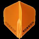 Plumas ROBSON PLUS FLIGHT Standard Naranja