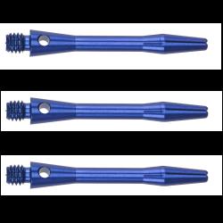 CAÑAS ENDART Aluminio Mediana Azul