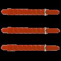 HARROWS DIMPLEX Red Medium