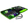 HARROWS BLAZE PRO 12 Green DART CASE