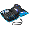 HARROWS BLAZE PRO 6 Aqua DART CASE