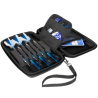 HARROWS BLAZE PRO 6 Black DART CASE