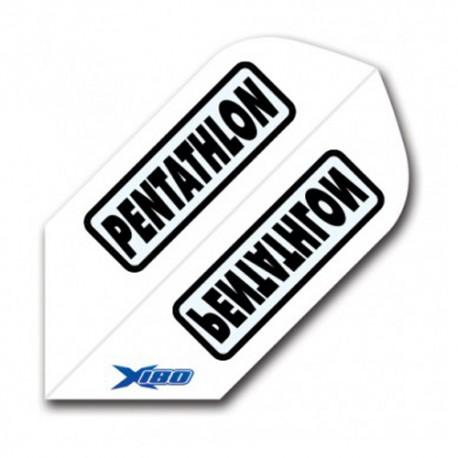 PENTATHLON X 180 Slim Blanca