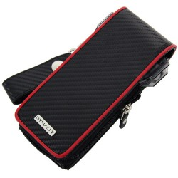 DYNASTY TRIBE Carbon Red DART CASE