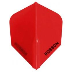 ROBSON PLUS FLIGHT Shape Roja