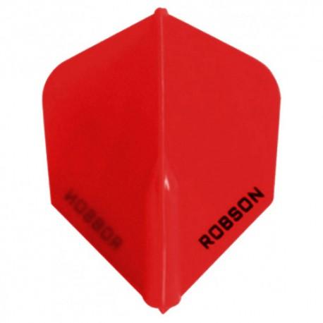 ROBSON PLUS FLIGHT Shape Red