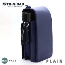 DART CASE TRINIDAD PLAIN blue
