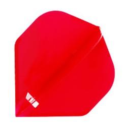 Plumas L-FLIGHT Standard roja