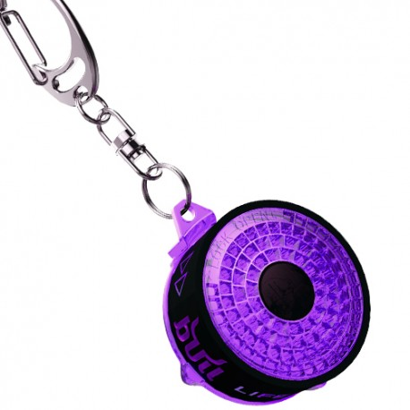 TIP HOLDER AND EXTRACTOR TOOL PURPLE