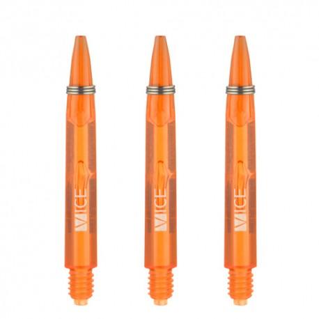 Cañas ONE80 VICE Naranja mediana