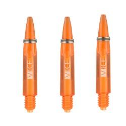 Cañas ONE80 VICE Naranja corta