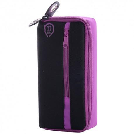 MINI DARTBOX One80 purple