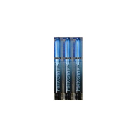 Cañas XQ MAX Azul Corta