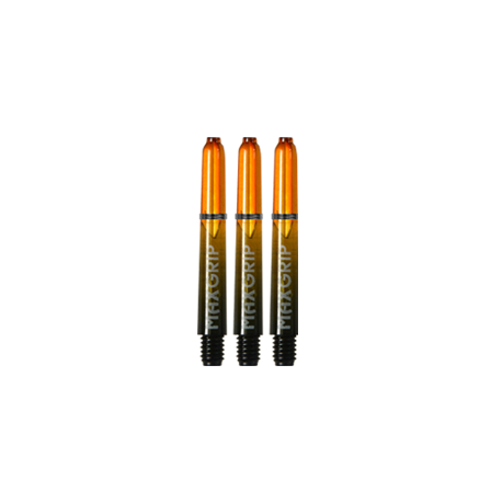 Cañas XQ MAX Naranja Corta