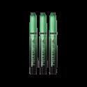 XQ MAX Shafts Green Short