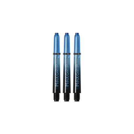 Hastes XQ MAX Azul Curta
