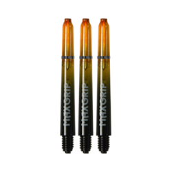 XQ MAX Shafts Orange inbetween