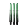 XQ MAX Shafts Green inbetween