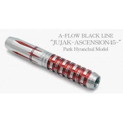 DYNASTY JUJAK ASCENSION45. 22grs. SOFTIP DARTS