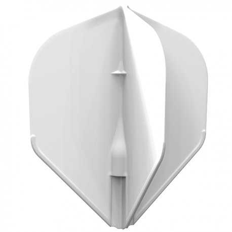 CHAMPAGNE FLIGHT Integrado Standard Branco