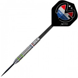 DARDOS XQ-MAX MVG Mighty Generation III 90%. 23 grs.