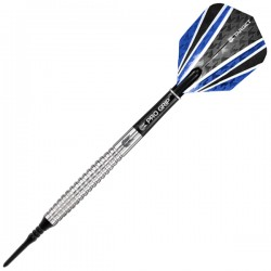 TARGET DARRYL FITTON. 18 grs. SOFTIP DARTS
