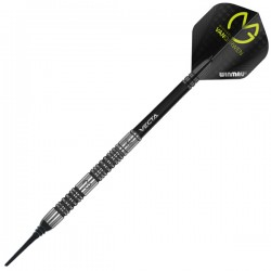 WINMAU MVG ABSOLUTE 90%. 22 grs. Softip Darts