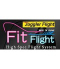 Plumas Fit Flight Juggler