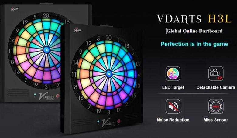 VDARTS H3L