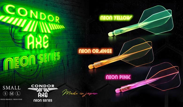 Condor Axe Neon