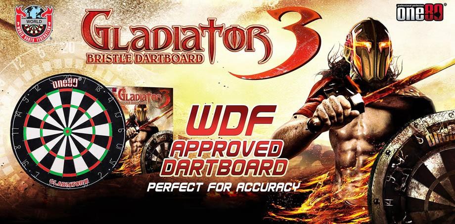 One80 Gladiator